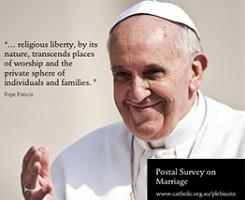 Marriage & Religious Freedom