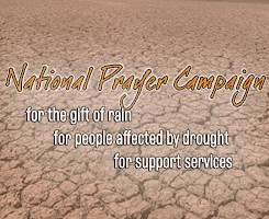 Prayer Campaign for Drought