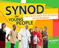 Youth Synod 2018 Survey 200x200