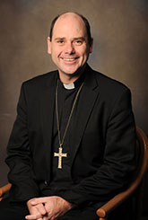 Bishop Michael R Kennedy DD